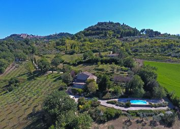 Thumbnail 3 bed country house for sale in Monticchiello, Montalcino, Siena, Tuscany, Italy