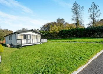 Thumbnail 2 Bedroom Mobile Park Home For Sale In Trevelgue Porth Newquay