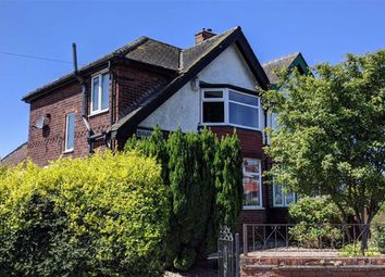 Thumbnail 3 bed semi-detached house for sale in Eccles Road, Swinton, Manchester