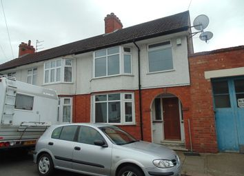 Thumbnail 3 bed semi-detached house to rent in Stanhope Road, Northampton