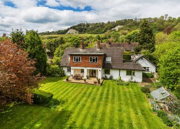 Thumbnail 5 bedroom detached house for sale in Pebblehill Road, Betchworth