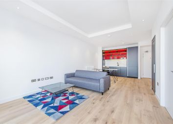 Thumbnail 1 bed flat for sale in Grantham House, City Island, 24 Botanic Square, Canning Town