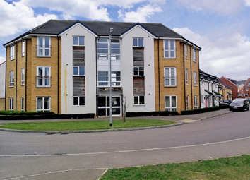Thumbnail 2 bed flat for sale in Fulbourn, Cambridge, Cambridgeshire