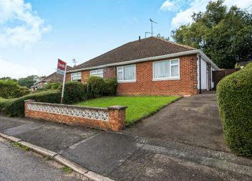 Thumbnail 2 bedroom semi-detached bungalow for sale in Copsleigh Close, Salfords, Redhill