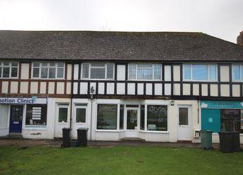 Thumbnail 2 bed flat for sale in Littlemoor Road, Preston, Weymouth
