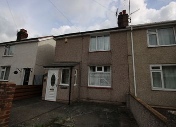 Thumbnail 2 bed semi-detached house for sale in Penrhos Avenue, Llandudno Junction