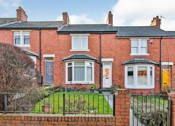 Thumbnail 2 bed property for sale in Derwent Gardens, Low Fell, Gateshead