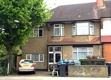 Thumbnail 5 bed semi-detached house for sale in Southbury Road, Enfield