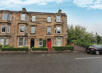 Thumbnail 1 bed flat for sale in Hartfield Gardens, Dumbarton