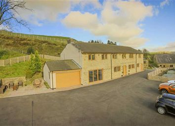 Thumbnail 7 bed detached house for sale in Tunstead Lane, Stacksteads, Rossendale