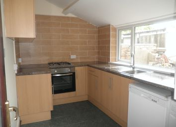 Thumbnail 6 bed shared accommodation to rent in Kings Road, Canton, Cardiff