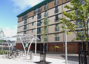 Thumbnail 2 bed flat to rent in Panmure Court, Dundee