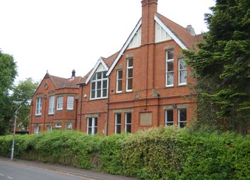 Office to let in Park House, 45 The Park, Yeovil BA20