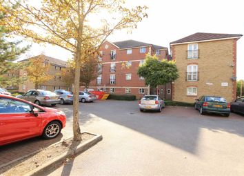 Thumbnail 2 bedroom flat for sale in Stern Close, Barking, Essex