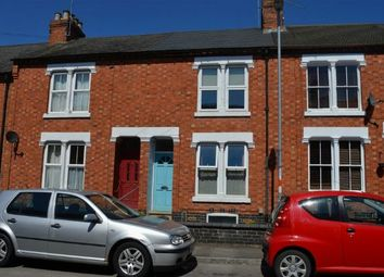 Thumbnail 2 bedroom terraced house to rent in Milton Street, Kingsley, Northampton