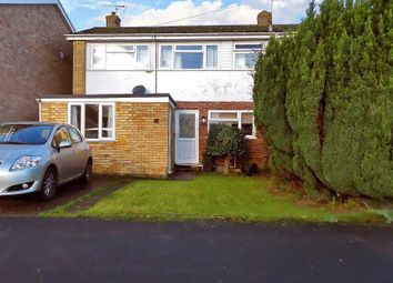 Thumbnail 3 bed terraced house to rent in Colwell Drive, Witney, Oxfordshire