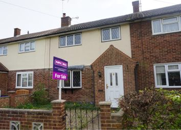 3 bed terraced house for sale in Haywards Mead, Windsor SL4