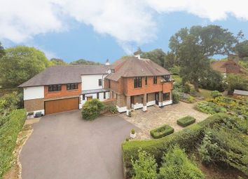 Thumbnail 6 bed detached house for sale in Walpole Avenue, Chipstead, Coulsdon