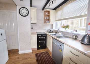 Thumbnail 2 bed end terrace house for sale in North Street, Seahouses