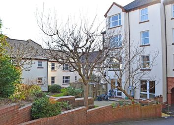 1 bed flat to rent in Brewery Lane, Sidmouth EX10