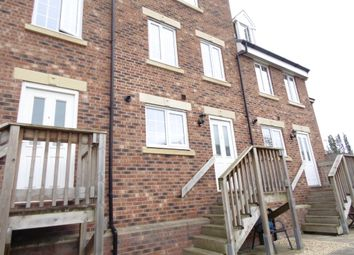 Thumbnail 4 bed town house to rent in Chancel Road, Wakefield