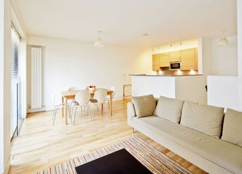 Thumbnail 2 bed maisonette to rent in Kentish Town Road, Camden Town