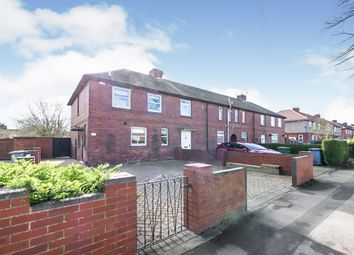 Thumbnail 2 bed end terrace house for sale in Fifth Avenue, York, North Yorkshire