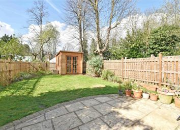 Thumbnail 2 bed flat for sale in Dyne Road, Brondesbury