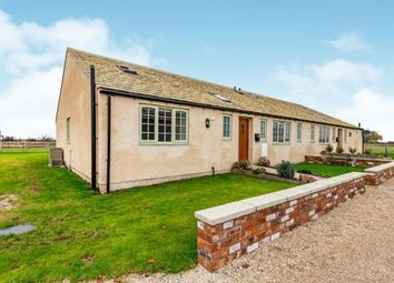 Thumbnail 4 bed barn conversion for sale in Carthorpe, Bedale, United Kingdom