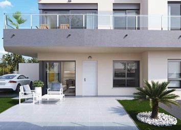 Thumbnail 3 bed apartment for sale in Higuericas, Alicante (Costa Blanca), Spain