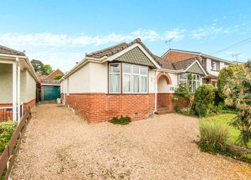 Thumbnail 5 bedroom detached bungalow for sale in Pine Road, Chandlers Ford, Eastleigh