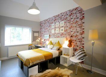 Thumbnail Studio to rent in London Road, Luton