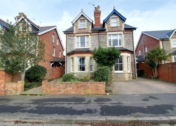 Thumbnail 5 bedroom semi-detached house for sale in Mansfield Road, Reading, Berkshire