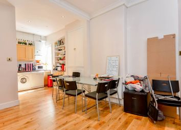 Thumbnail 3 bed flat to rent in Cromwell Road, Kensington