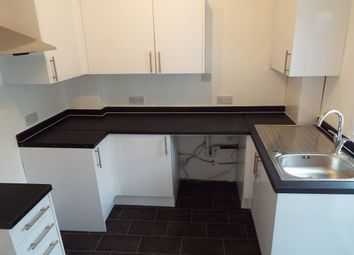 Thumbnail 2 bed property to rent in Mill Road, Gravesend