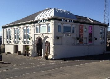 Thumbnail Leisure/hospitality for sale in Arbroath, Angus