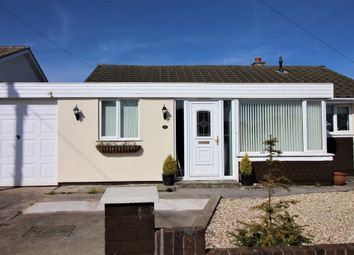 Thumbnail 2 bed detached bungalow for sale in Preston Down Road, Preston, Paignton