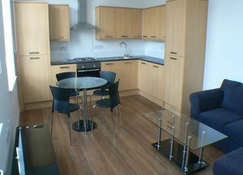 Thumbnail 2 bedroom flat to rent in Printworks House, Woodborough Road, Nottingham