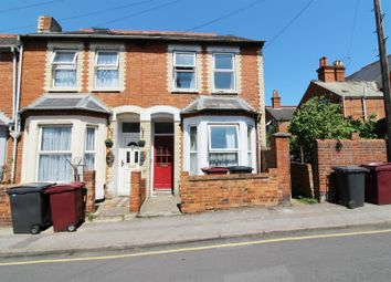 Thumbnail 3 bed terraced house to rent in Henry Street, Reading, Berkshire