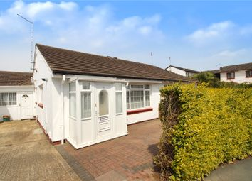 Thumbnail 2 bed bungalow for sale in Admirals Walk, Littlehampton