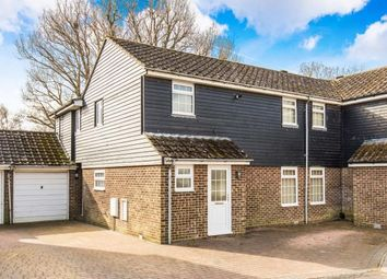 4 bed semi-detached house for sale in Welch Way, Rownhams, Southampton SO16