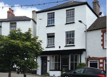 4 bed semi-detached house for sale in Old Post Office Hill, Bude, Cornwall EX23