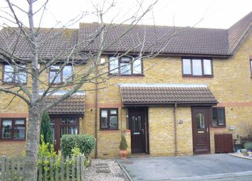 2 bed terraced house for sale in Orchard Road, Farnborough, Orpington BR6
