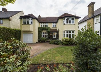 West Way, Pinner HA5. 5 bed detached house