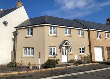 Thumbnail 3 bed end terrace house for sale in Ffordd Y Draen, Coity, Bridgend