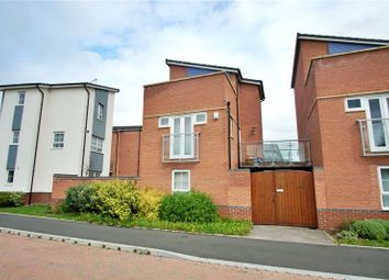 4 bed detached house to rent in The Moorings, Canal View, Coventry CV1