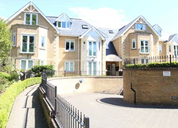 Thumbnail 2 bed flat to rent in Slades Hill, Enfield, Greater London