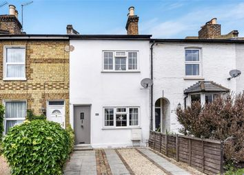 Thumbnail 3 bedroom terraced house for sale in Acre Road, Kingston Upon Thames