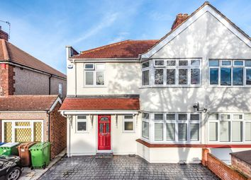 Annandale Road, Sidcup DA15. 3 bed semi-detached house for sale