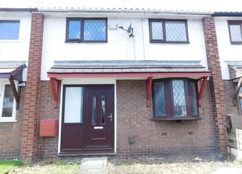 Thumbnail 3 bedroom property to rent in Falfield Drive, Manchester